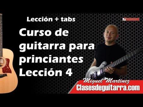 ejercicios para adelgazar principiantes de guitarra