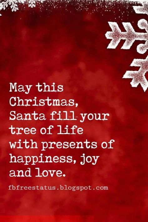 Christmas Quotes and Sayings with Pictures