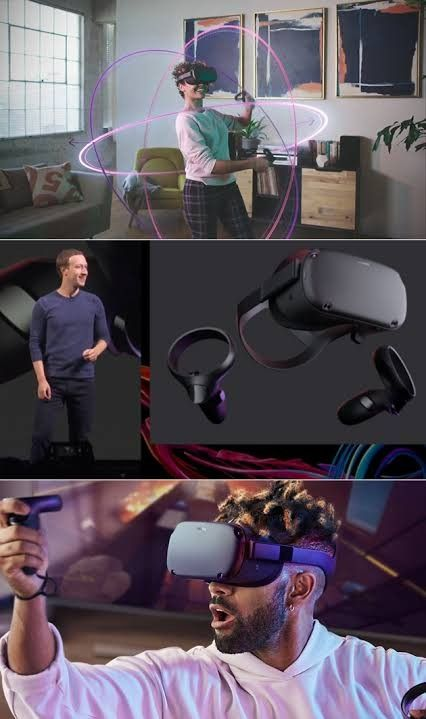 Oculus Quest, the future of virtual reality | Gaming Gadgets