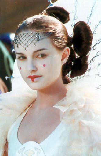 Queen Padme Naberrie Amidala