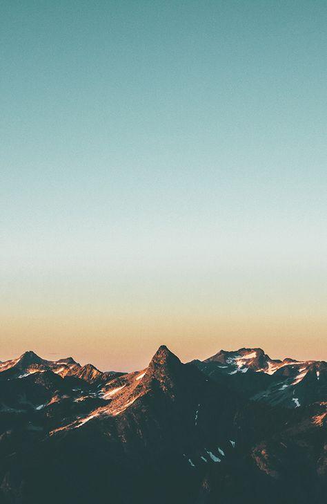 bronsonsnelling:   Cascade Peaks x Bronson Snelling  shut up.