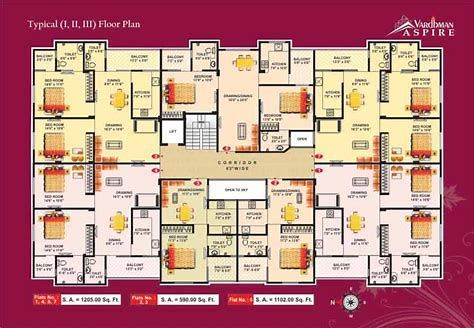 Group Home Clusters Of Rooms Group Home Floor Plans House Floor Plans