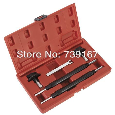 FreeTec Engine Timing Tool Set Camshaft Alignment Tool Set Kit Compatible with Mazda 2.0 /& 2.3 Ford 2.0 /& 2.3
