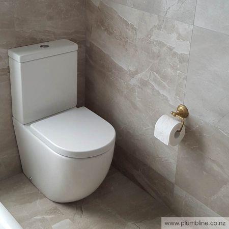 Admirable Zen Back To Wall Toilet Suite Standard Seat Zen Toilets Unemploymentrelief Wooden Chair Designs For Living Room Unemploymentrelieforg