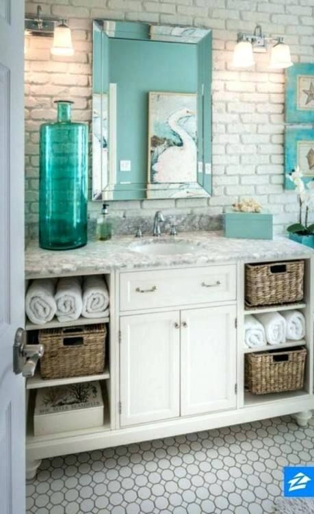 Beach Bathroom Ideas Photos Beach House Bathroom Beach