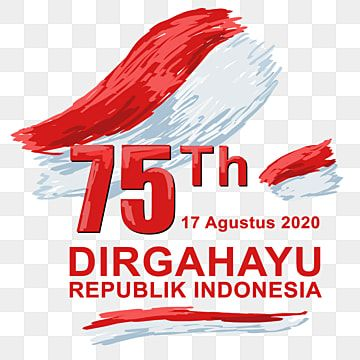 Indonesia Independence Day Lettering Indonesia Merah Putih Bendera Png Transparent Clipart Image And Psd File For Free Download Indonesia Independence Day Independence Day Greeting Cards Independence Day Background