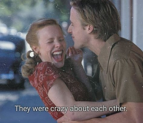 """I love you Honey Bunny on Instagram: """"The Notebook(2004)"""""""