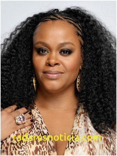New 25 Pictures And Tips Jill Scott Side Braids Hairstyle Jill Scott 7037 Sidebraidhairstyles 25 Pictures Side Braid Hairstyles Side Braid Braided Hairstyles