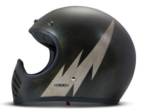 XL ARMOR Helmets AV-47 Set Jet-Helm Motorrad Mehrfarbig//Italy 61-62cm Visier Helmet Bleutooth