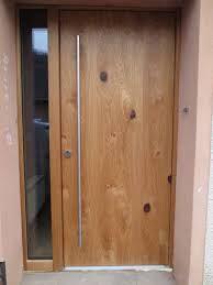 Eingangstüren modern holz  Bildergebnis für milchglas haustüren | Haustüren | Pinterest ...