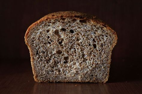 Bread Machine Recipe for Quinoa Oatmeal Bread