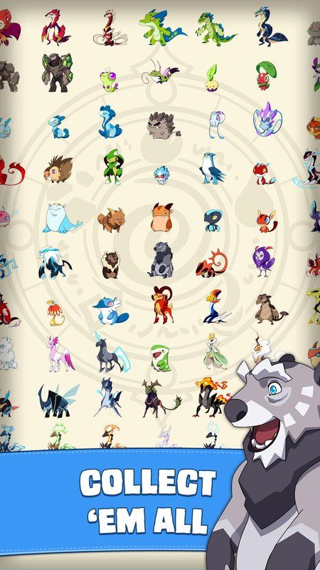 Mino Monsters 2 Evolution Apk Download Free Adventure Game For
