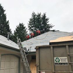 42 Best Roofers Near Me May 2018 Find Nearby Roofers Reviews Yelp In 2020 Roofer Cedar Roof Simple House