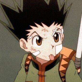 Pin By Makayla Keate On Hunter X Hunter In 2020 Hunter Anime Anime Aesthetic Anime
