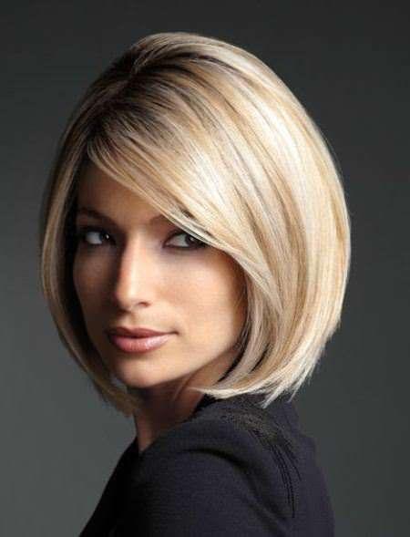 16 Amazing Classic Long Bob 13 Salon Professional Hair Styles