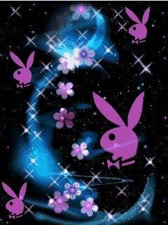 Twilight bunny