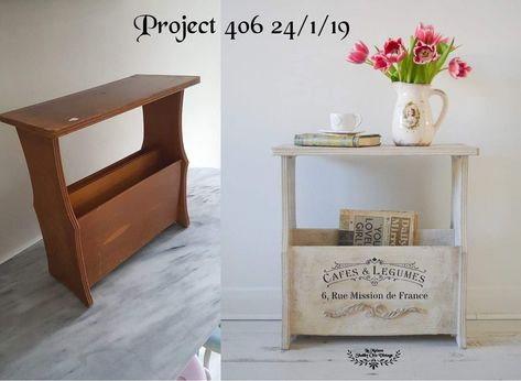 La Maison Shabby Chic.Project 406 24 1 2019 La Maison Shabby Chic Vintage Home Decor