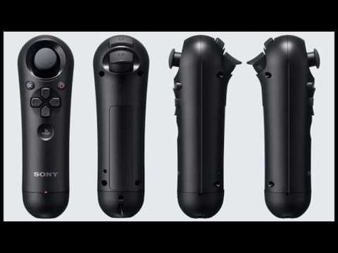 """Roo explains the inner workings of the upcoming PlayStation Move peripheral. Just how much is it like the Nintendo Wii? How well can we expect the motion controls to work? And what's with that glowing ball on top? Answers to these questions and more in this episode of """"The Way Games Work""""."""