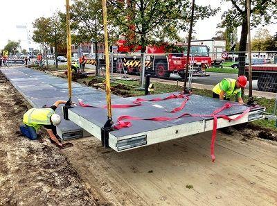 The Netherlands Preps World's First Solar Road [Future Energy: http://futuristicnews.com/category/future-energy/ Solar Energy: http://futuristicshop.com/category/solar_power/]