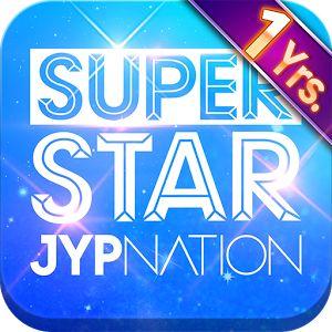 Superstar Jypnation 2 3 6 Apk K Pop Star Superstar Download App