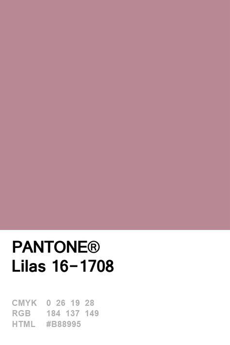 Trend Alert: Pantone Just Unveiled The Fall 2018 Color Trend Report - interior design