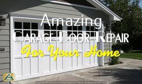 Precision Garage Door Repair Garage Door Repair