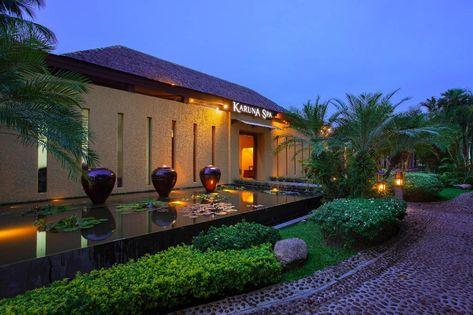 The Residence Resort & Spa Retreat in Phuket