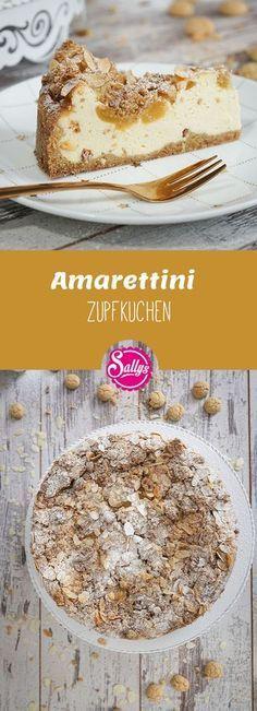 Photo of Amarettini Zupfkuchen / super einfach