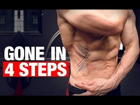 The Holy Trinity Of Ab Training High Definition Youtube Love Handle Workout Love Handles Abs Workout
