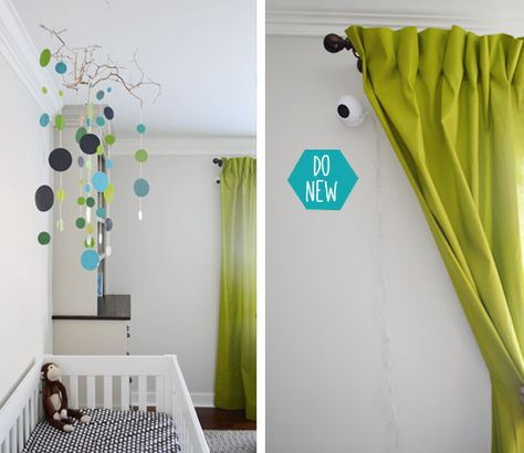 Things We'll Re-Do & Do New for Baby #2 | Young House Love  Levana Lila Video Monitor