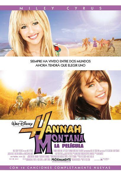 Hannah Montana La Pelicula Hanna Montana La Pelicula Hannah Montana La Pelicula Hannah Montana