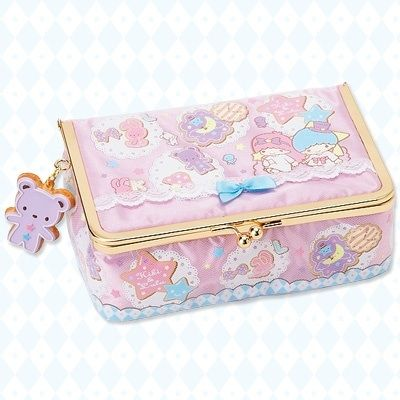 2282b2b91 kawaii anime doll style fashion accessories cutie makeup bag thanks  @catarinaregina kisses and hugs my sweet doll queen