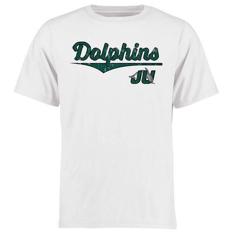 NCAA JU Dolphins T-Shirt V1