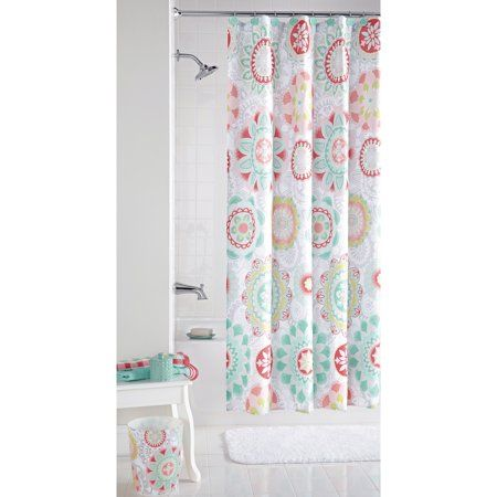 Home Fabric Shower Curtains Vinyl Shower Curtains New Bathroom