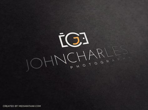 Photography Logo Inspiration   Create Your Visual Identity: Picture-Perfect Tips…