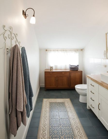 Swell Image Result For Tile Inlay Carpets In Bathrooms Beutiful Home Inspiration Semekurdistantinfo