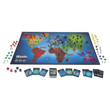 I M Learning All About Hasbro Games Risk Game At Influenster
