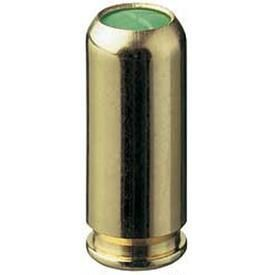 Pin On Ammunition