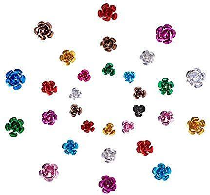8mm Round Gemstone Brazilian ite Beads Strand 15 Inch Jewelry Making Beads
