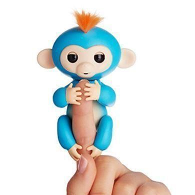 Inspire Uplift E Cheeky Finger Pets Interactive Baby Baby