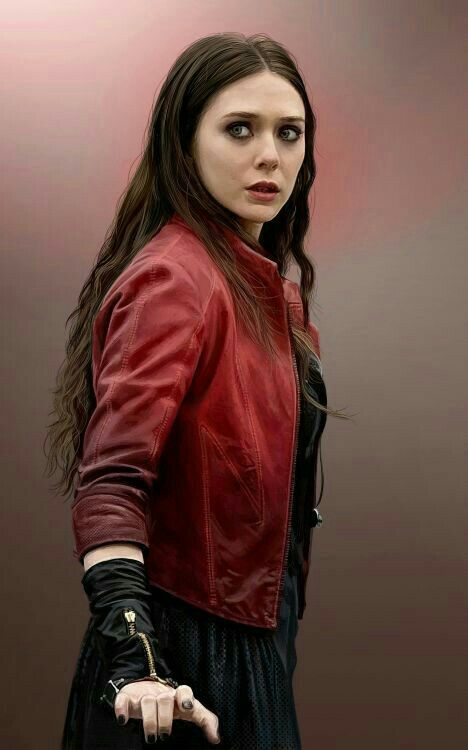 Wanda Maximoff Wallpapers Scarlet Witch Marvel Scarlet Witch Avengers Elizabeth Olsen Scarlet Witch