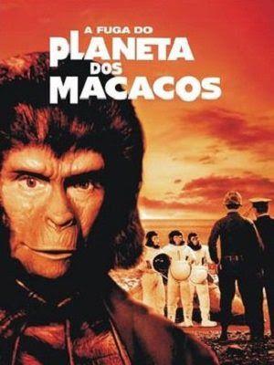 Assistir Filme A Fuga Do Planeta Dos Macacos Dublado 1971 Com