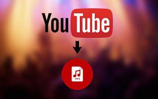 أسهل طرق لتحميل فيديوهات اليوتيوب Mp3 تحميل فيديوهات اليوتيوب بصيغة Mp3 يعد موقع Download Music From Youtube Youtube Music Converter Youtube Songs