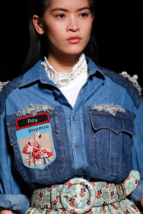 Miu Miu Fall 2016 Ready-to-Wear Accessories Photos - Vogue