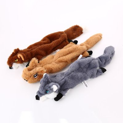 Wholesale Pet Dog Dog Plush Puppy Withstand Grinding Teeth Sound