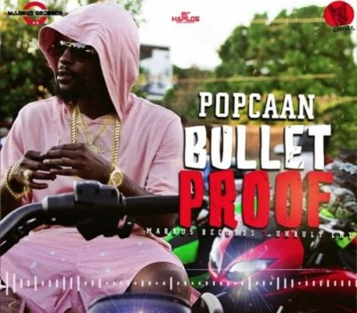 Download Mp3 Popcaan Bullet Proof Download Popcaan Song Bullet
