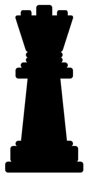 Chess Piece Queen King Png Chess Queen Chess Pieces Chess King