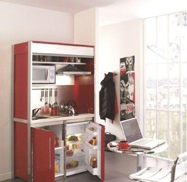 kitchenette ikea pour studio mini
