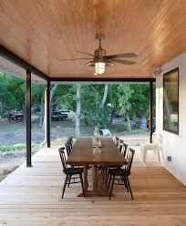 10 Stylish Covered Ceiling Ideas To