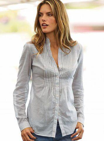 2016 Bayan Gomlek Modelleri 2020 Moda Stilleri Gomlek Moda